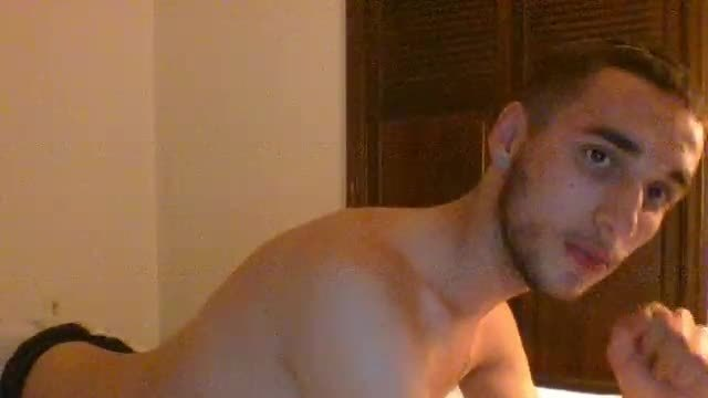 Jay Maxton Private Webcam Show