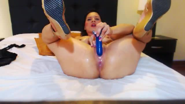 Ivonne Sanclemente Private Webcam Show