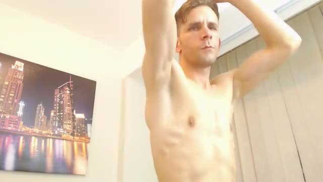 Gary Reid Private Webcam Show