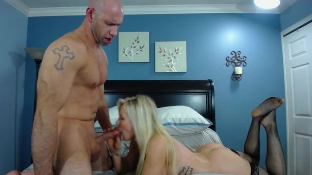 Bj, Pussy Fuck by Couple