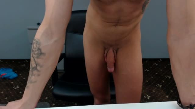Derek Booker Private Webcam Show