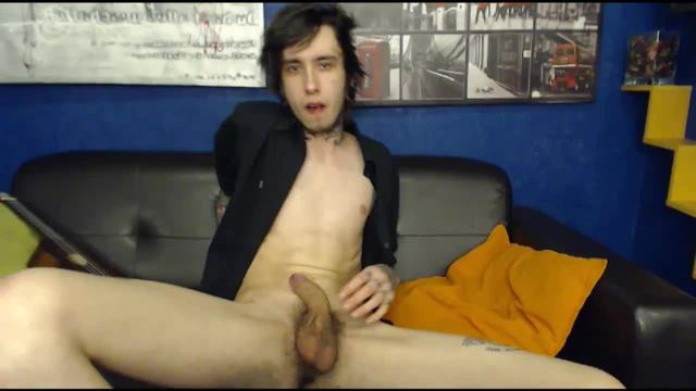 Landon Scorpio Private Webcam Show