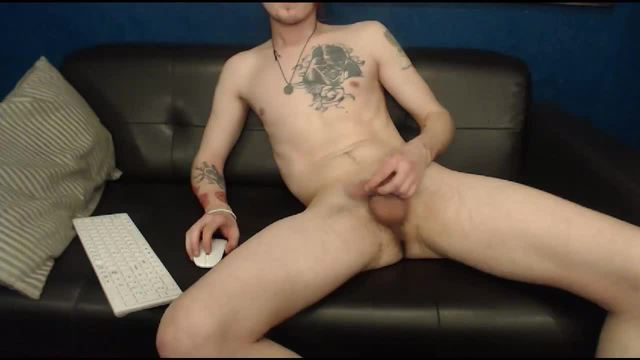 Luke Dragon Private Webcam Show