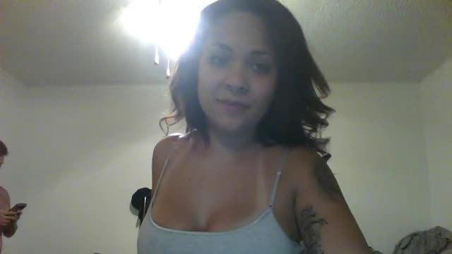 Krystal Antoinette Private Webcam Show
