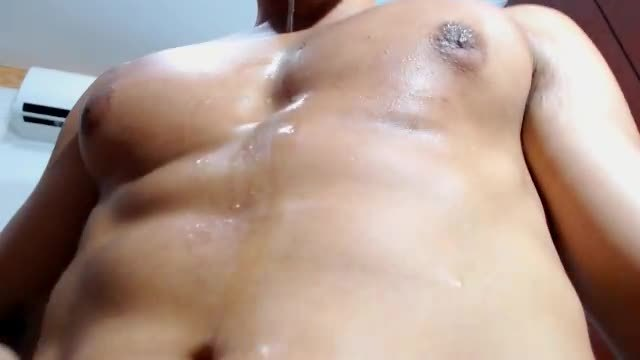 First Time Webcam Showing Guy