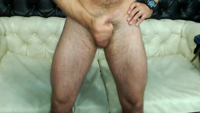 Phillip Welch Hot Jerk Webcam Show