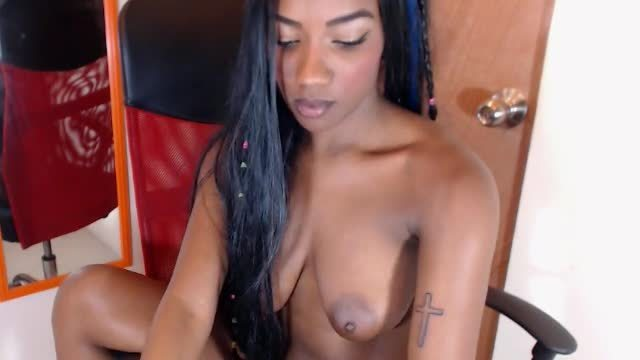 Katty Black Private Webcam Show