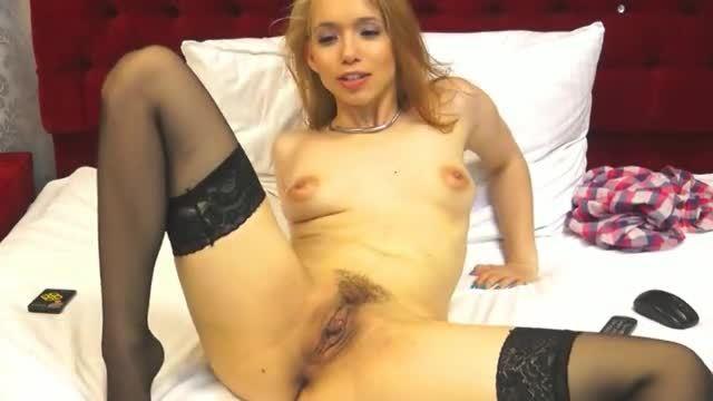 Ashllee Jade Hairy Pussy