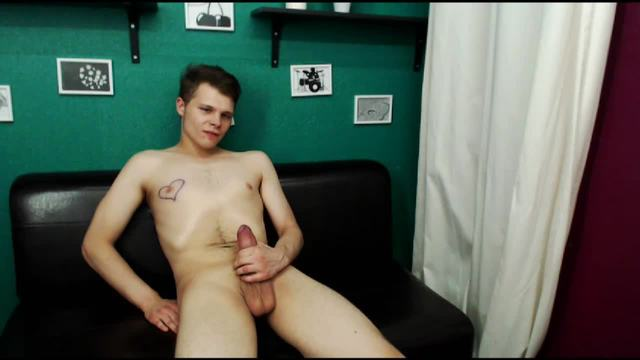 Evan Cooper Private Webcam Show