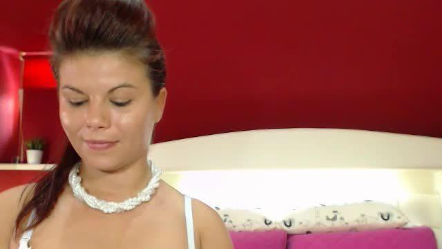 Amber Shyne Private Webcam Show