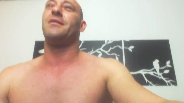 Martin Kaisus Private Webcam Show