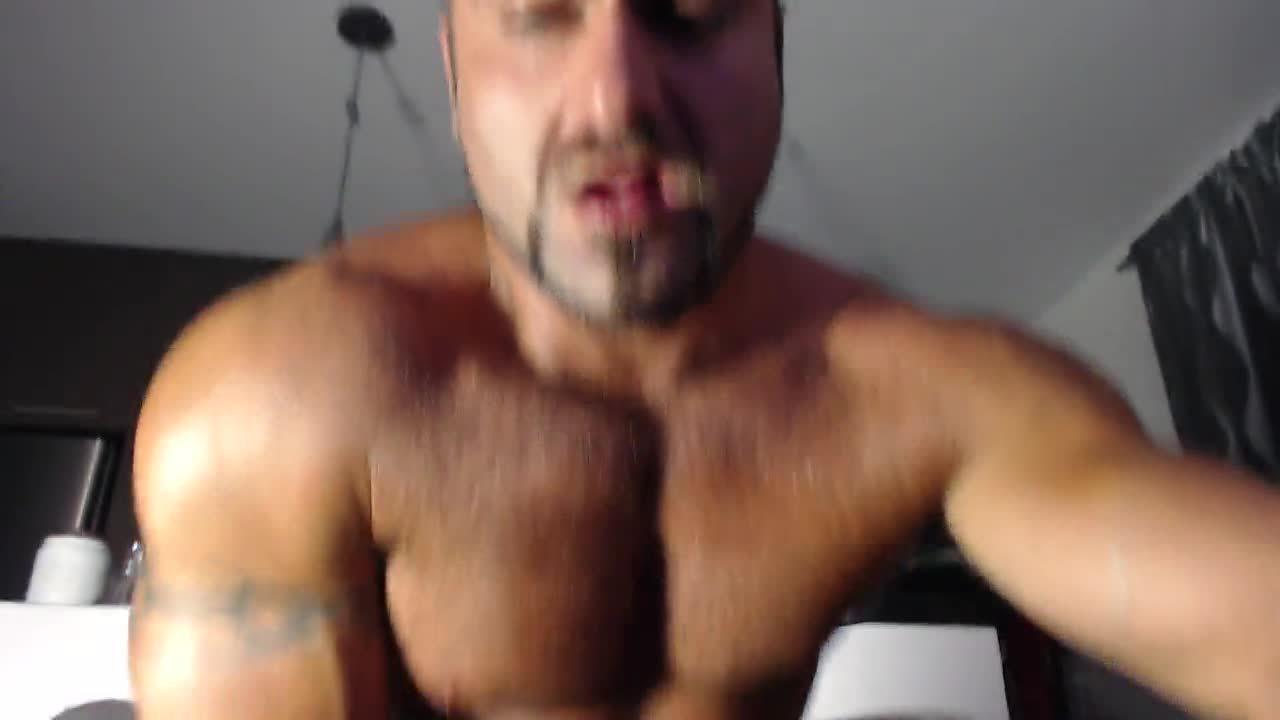 Milf with nice ass