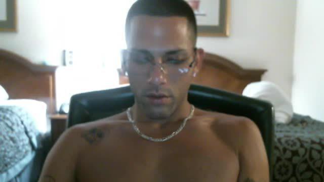 Nino Navarro Private Webcam Show