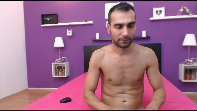 Jamal Behar Private Webcam Show