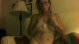 Nicole Heavens Private Webcam Show