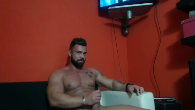 Crixus X Private Webcam Show
