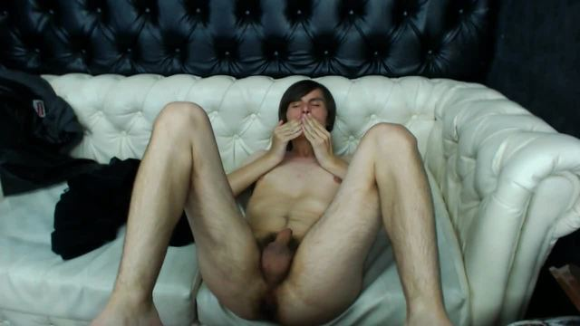 Christian Irby Kinky Assplay