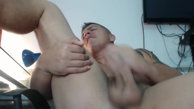 Santi Tatto Private Webcam Show