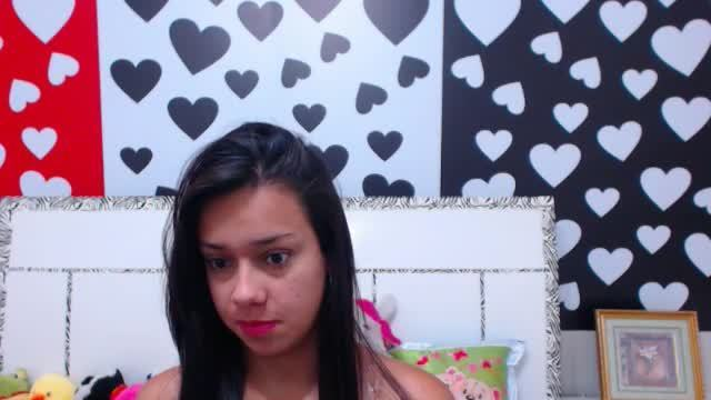 Veronica is Back for Another Erotic Webcam Show!!