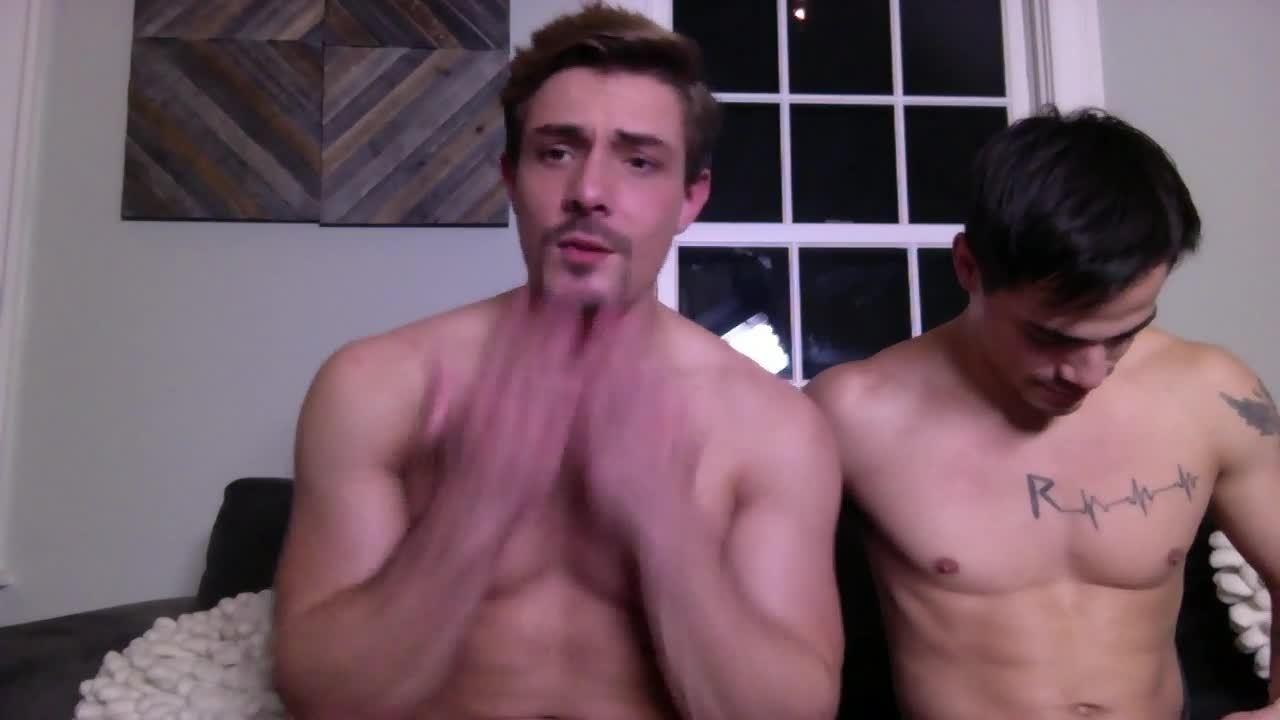 im niet Gay Porn