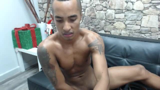 Indian Guy with Small Cock