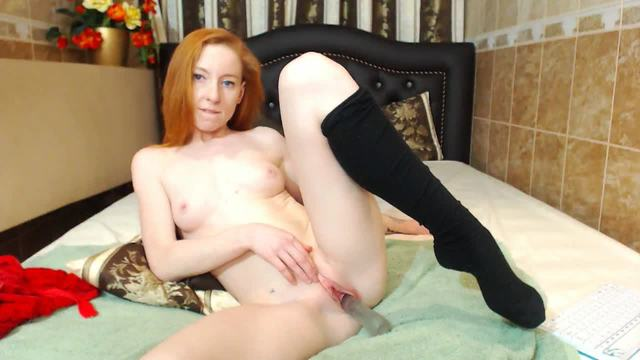 Alexis Crown Private Webcam Show