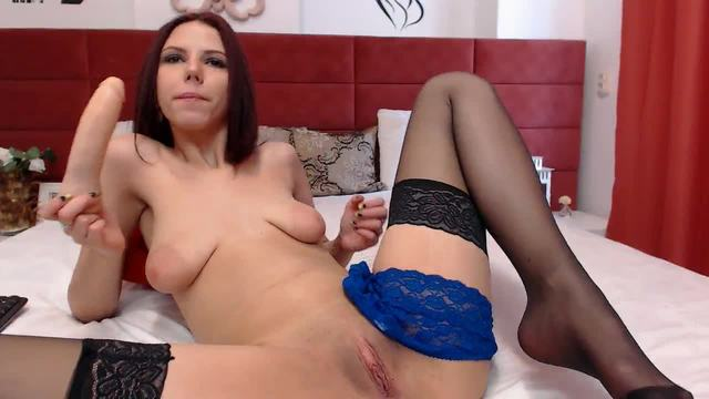 Claire Evans  Webcam Show