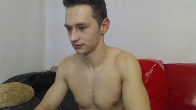 Sexy Smoking Chatting