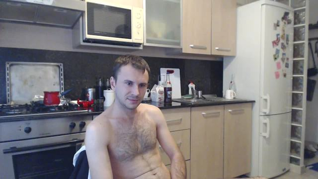 Tom Specter Private Webcam Show - Part 3