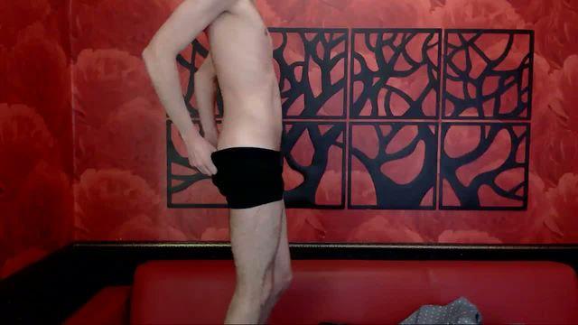 Rylan Floyd Private Webcam Show