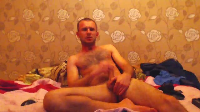 Big Dick Hairy Model Cum Shot Webcam Show