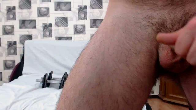 Dylan Evans Webcam Shows His Asshole!