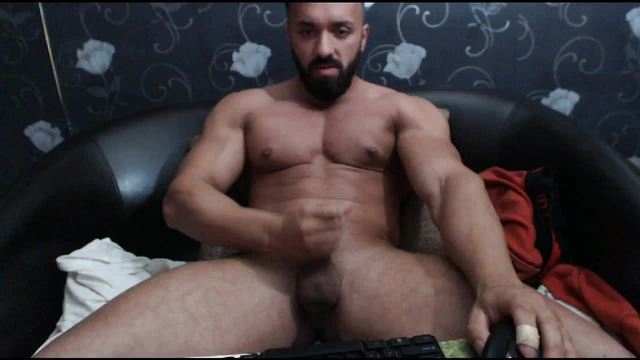 John Riverra Private Webcam Show