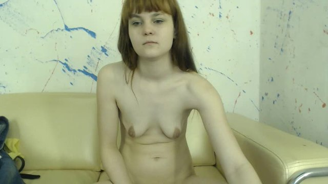 Lola Strips and Webcam Shows Off Her Body
