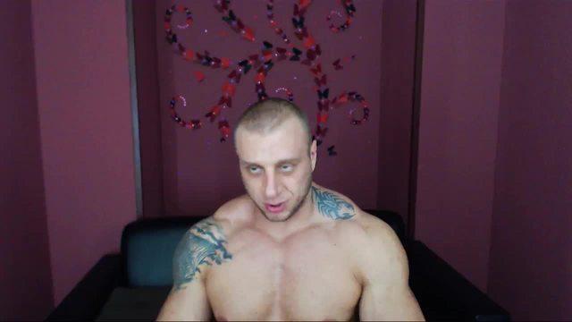 Samson Legend Private Webcam Show