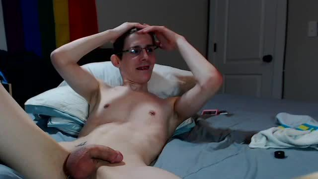 Craving Daddies Mouth and Cock