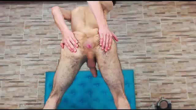 Lance Rush Private Webcam Show