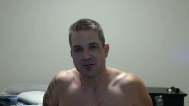 Brock Blazin Private Webcam Show