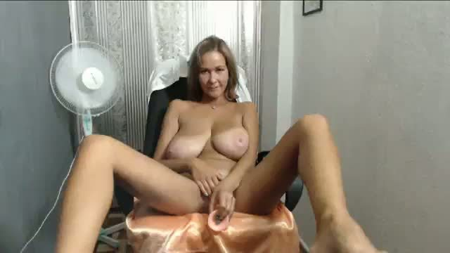 Gerda Fey Private Webcam Show