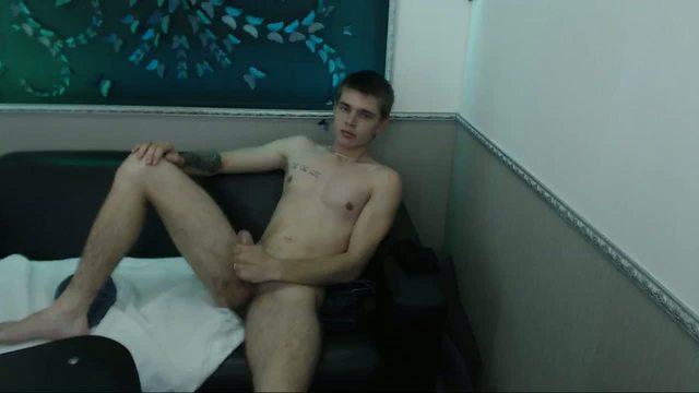 Nils Cooper Private Webcam Show