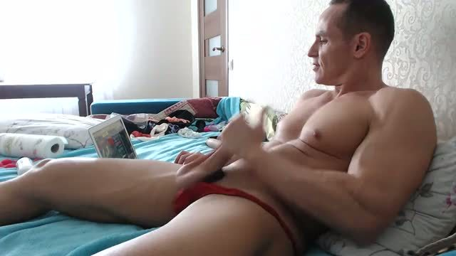 Alex Watford Private Webcam Show