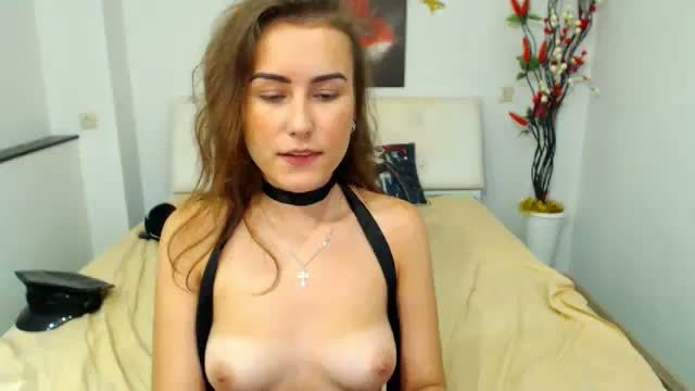 Selena Bishop Private Webcam Show