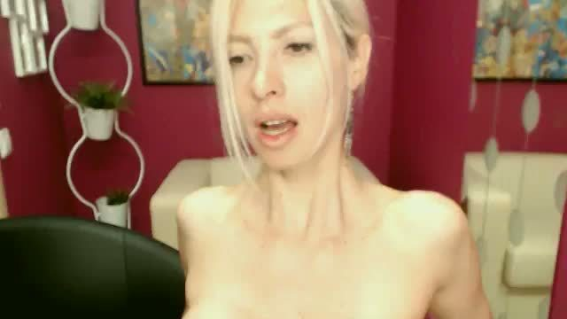 Vivian Flower Private Webcam Show