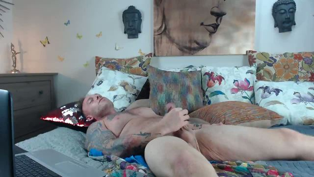Ethan Castleberry Private Webcam Show