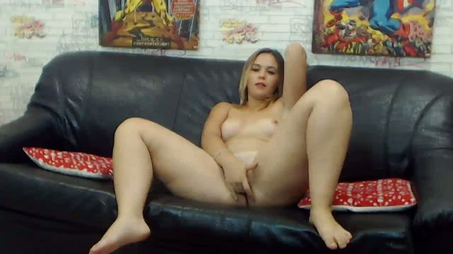 Anita Cruz Private Webcam Show