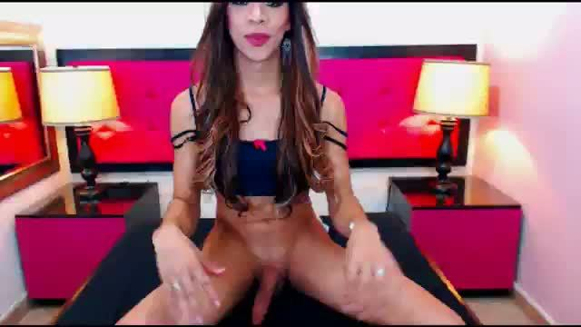 Danna Lebrumx Private Webcam Show