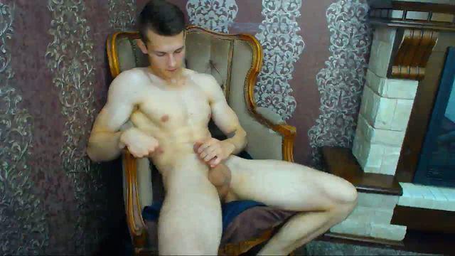 Arnold Johnson Private Webcam Show