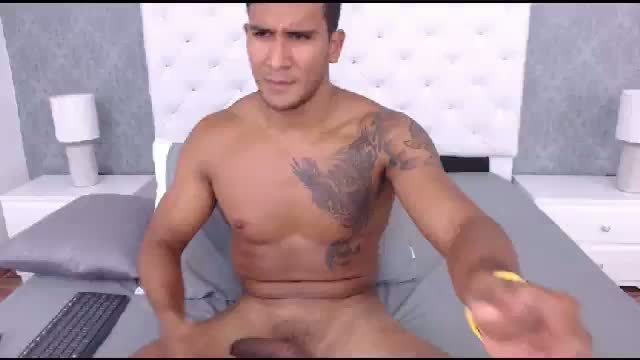 Jake Brent Private Webcam Show
