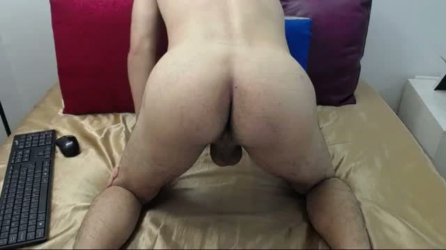 James Crown Private Webcam Show