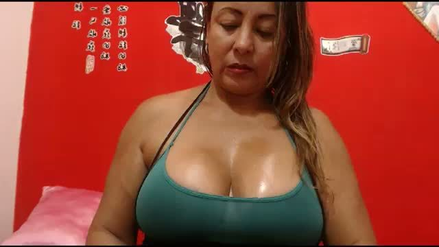 Dayana Marie Private Webcam Show